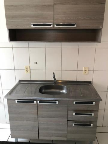 Alugar Apartamento / Padrão em São José do Rio Preto R$ 750,00 - Foto 3